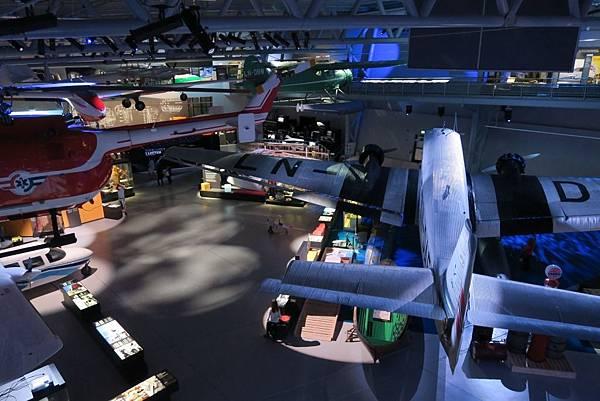 挪威航空博物館 (23).JPG
