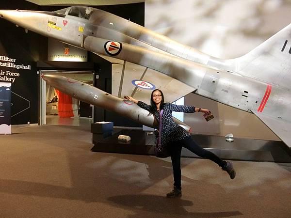 挪威航空博物館-1 (3).JPG