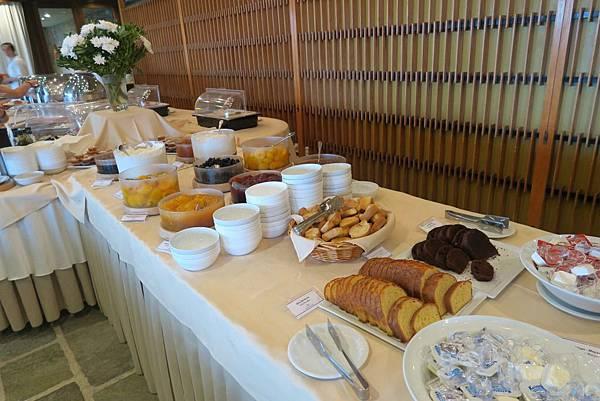 AMALIA HOTEL DELPHI飯店早餐 (1).JPG