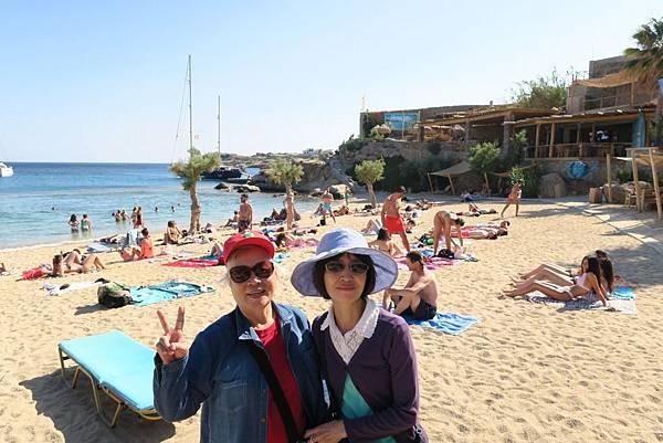 密克諾斯島-天堂海灘 (4).JPG