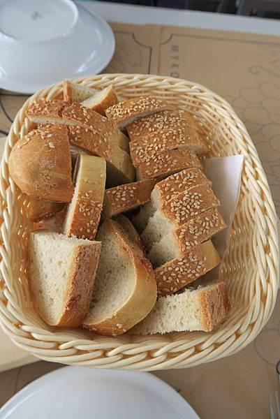 密克諾斯島海景景觀餐廳午餐 (1).JPG