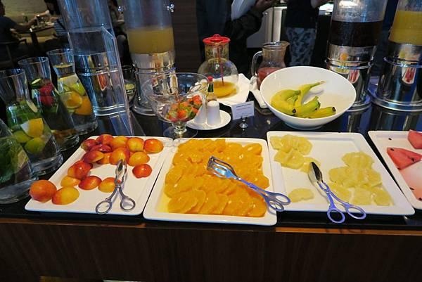 AQUILA ATLANTIS HOTEL飯店早餐 (4).JPG