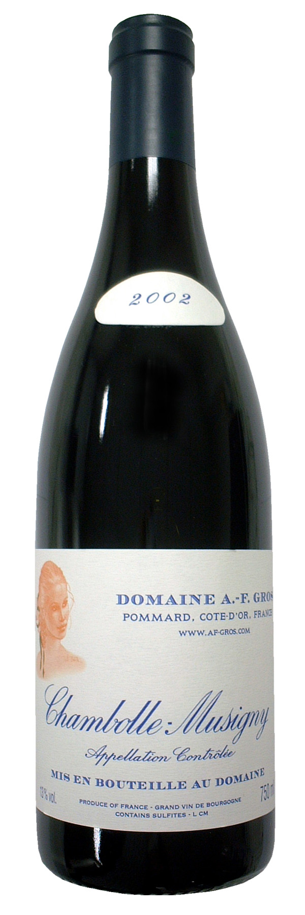 2002 Chambolle Musigny_Domaine AF Gros_small.jpg