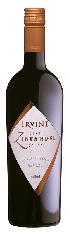 Irvine Zinfandel Reserve 2005 _small.jpg