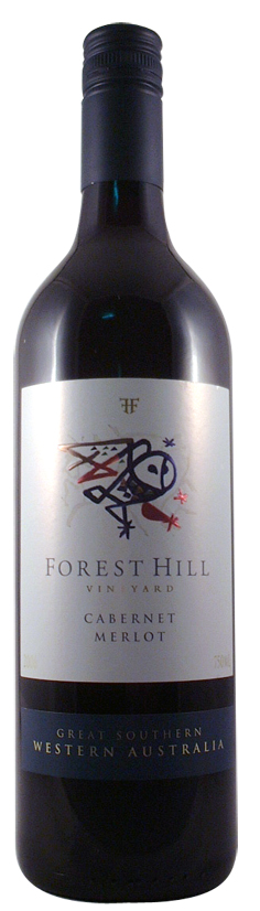 Forest Hill Estate Cabernet Merlot 2006_small.jpg