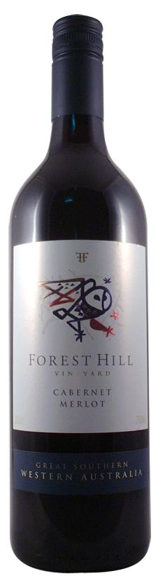 Forest Hill Estate Cabernet Merlot 2006_small.jpg