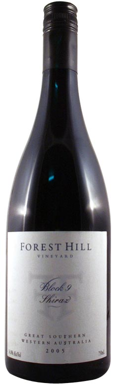 Forest Hill Block 9 Shiraz 2005_small.jpg