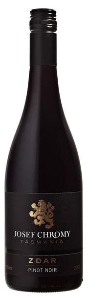 Josef Chromy ZDAR Pinot Noir 2005_small.jpg
