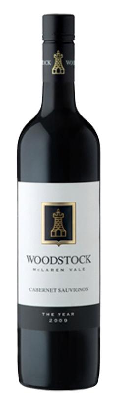 Woodstock cabernet sauvignon