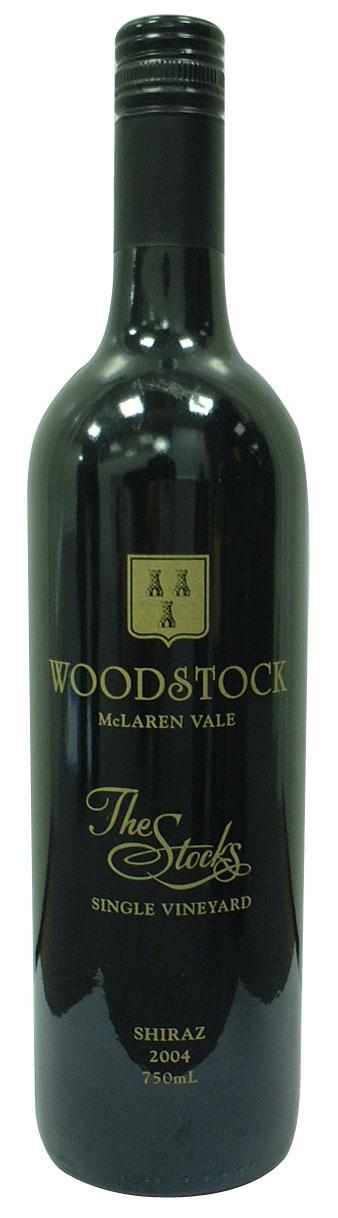 Woodstock the stocks shiraz 2004.JPG