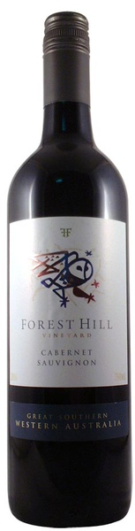 Forest Hill Estate Cabernet Sauvignon 2006_small.jpg