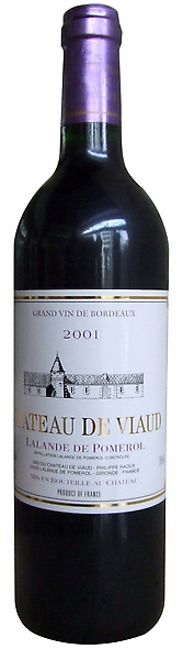 Grand vin de bordeaux 2001 Ch de viaud.jpg