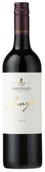 Moss wood Amy