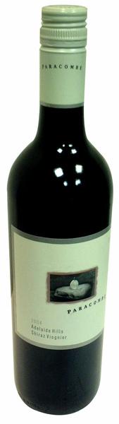 PARACOMBE shiraz viognier 2004(AU).jpg