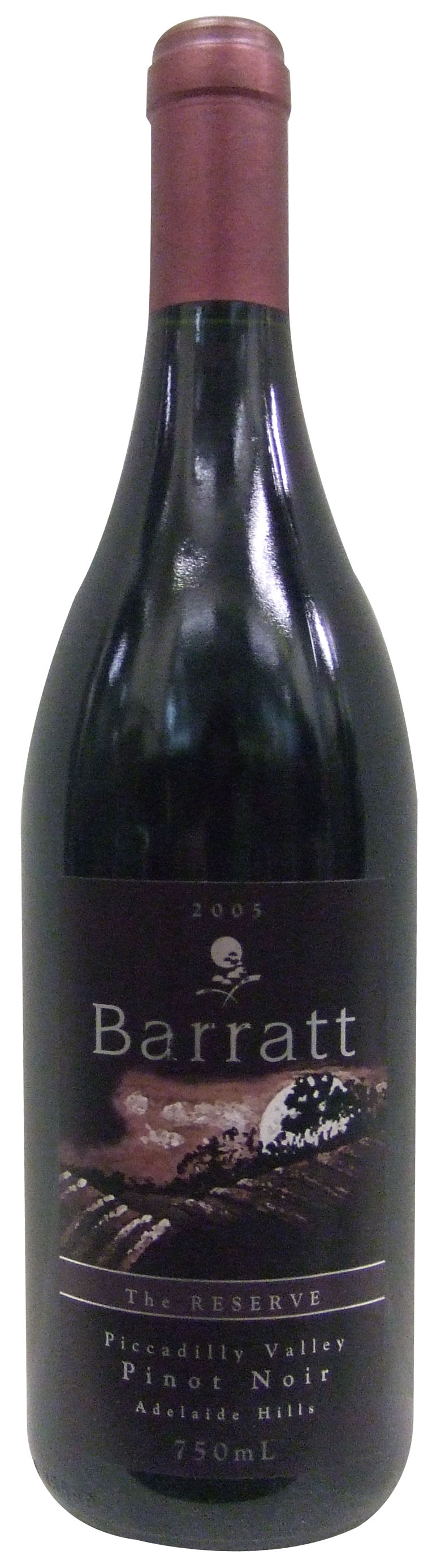 Barratt the reserve pinot noir 2005.jpg