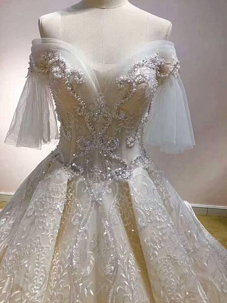 婚紗禮服 推薦
