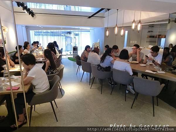 永康街聚餐餐廳