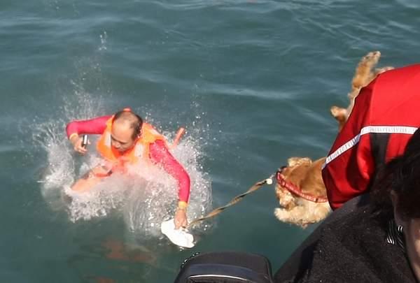 跳水淨身002