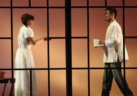 台南人劇團海鷗001