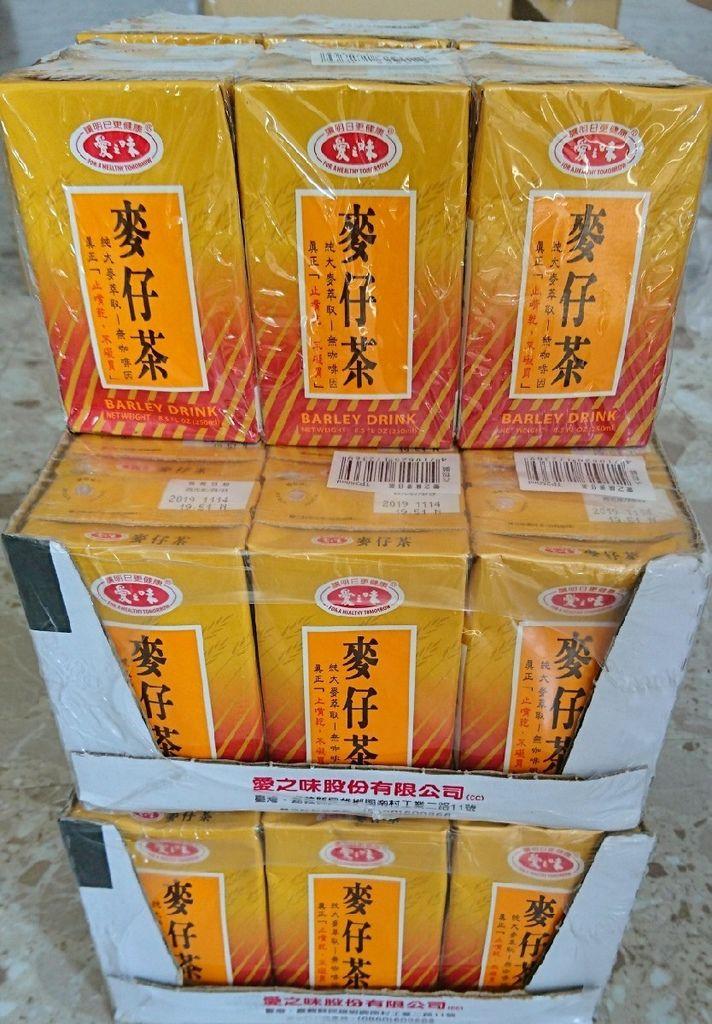 20181229期末成果分享會志昌精緻搬家捐贈麥仔茶2.5箱.jpg
