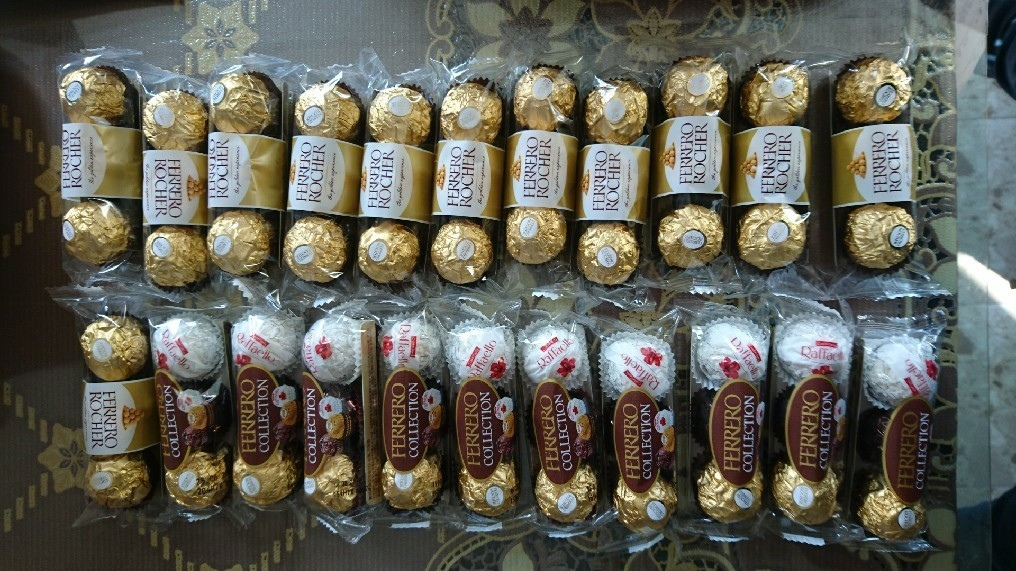 20181229期末成果分享會李小姐捐贈金莎巧克力22份.jpg