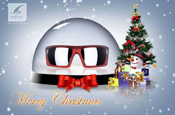 2014聖誕節海報-2