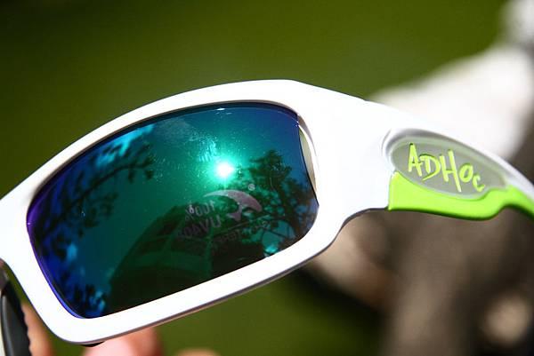 近視運動太陽眼鏡