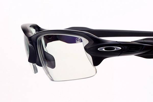 FLAK™ 2.0 - POLISHED BLACK