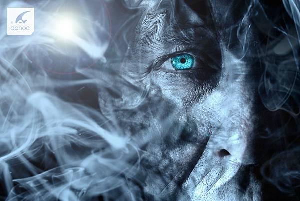煙霧與空氣汙染容易導致乾眼症的發生