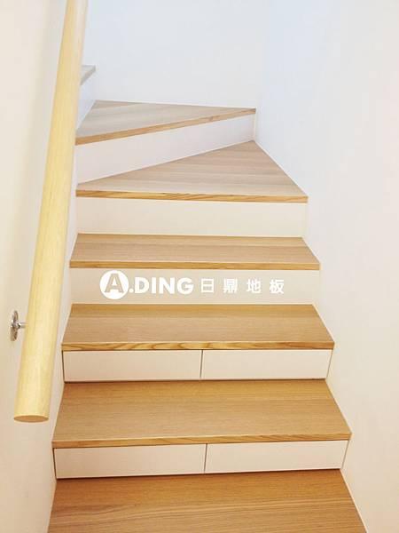 抽屜樓梯-民權東路3