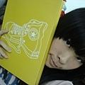 儂儂雜誌贈品的盒子.jpg