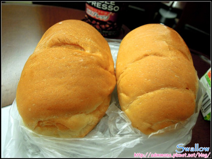 12_07_Sunny麵包