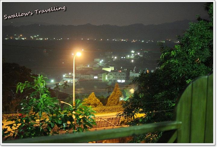04_夜晚的金葉山莊