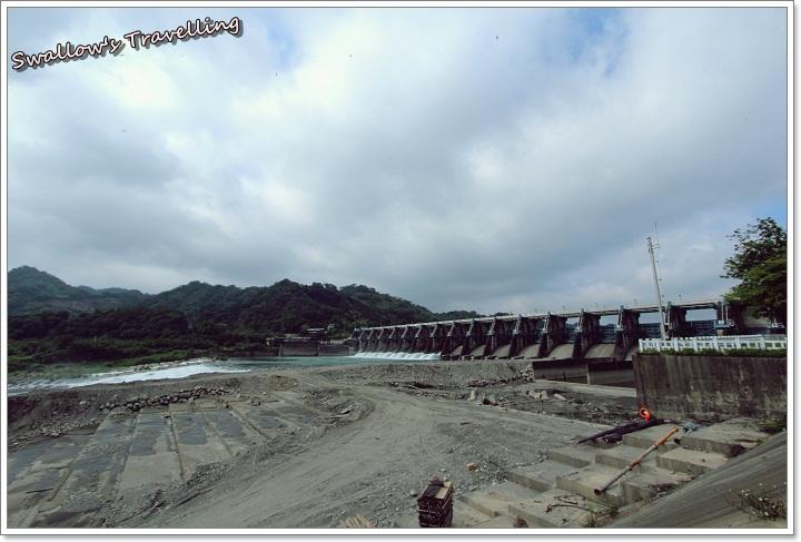 21_壯觀的石岡水壩