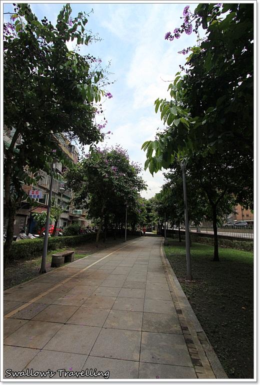 02_公園步道