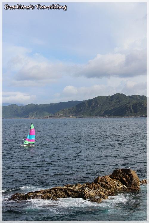 03_海上風帆