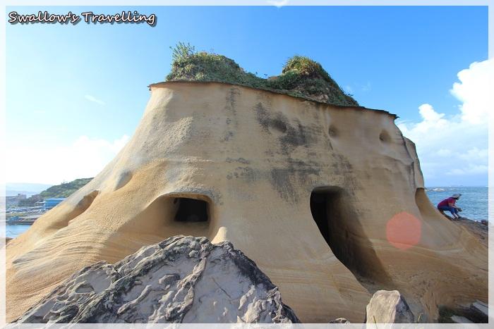 09_駱駝岩
