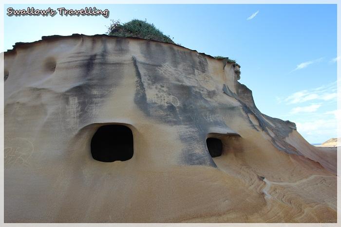 11_可愛的駱駝岩