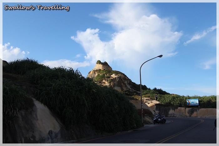 18_遠方的駱駝岩