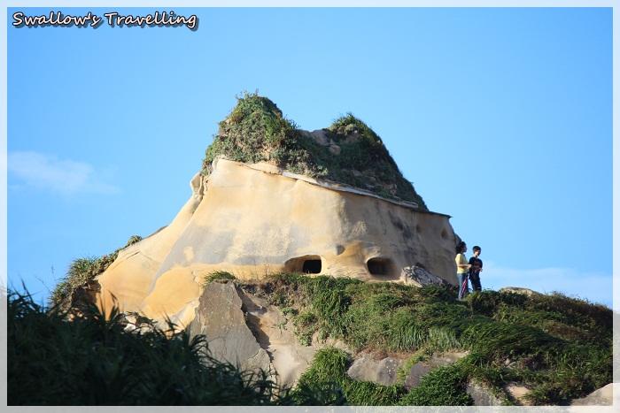 20_駱駝岩