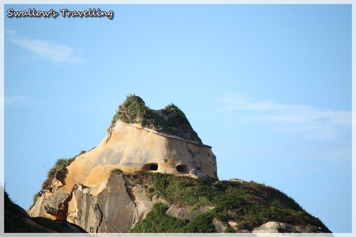 23_駱駝岩