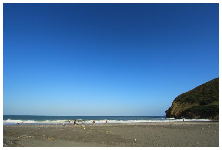 05_藍天,海,沙灘