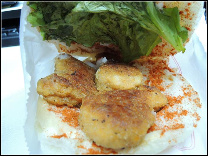 06_香辣雞肉堡
