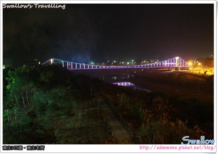 37_康濟吊橋_夜景