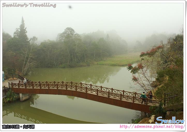 25_被霧氣圍繞的橋