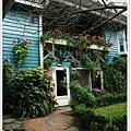 16_藍色小屋