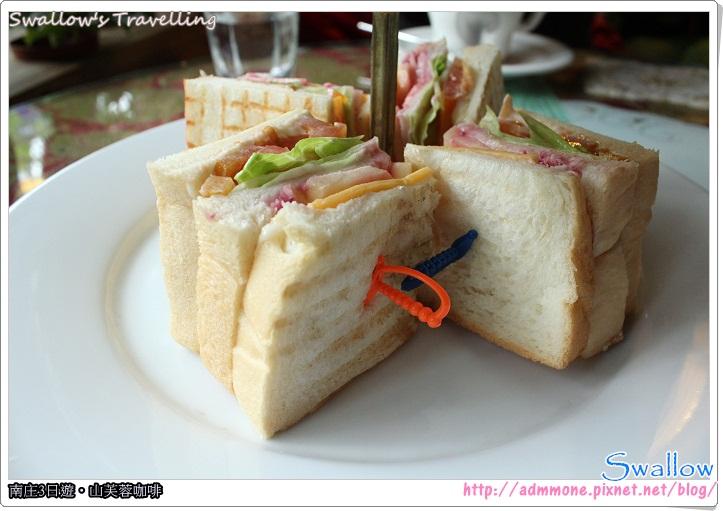 26_蔬果三明治
