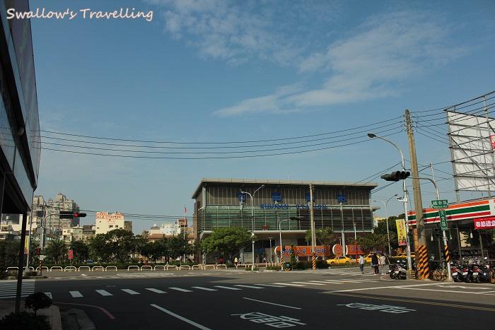 02_竹南火車站