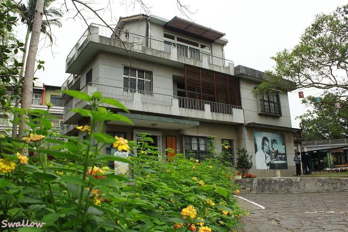 07_鄧南光攝影紀念館