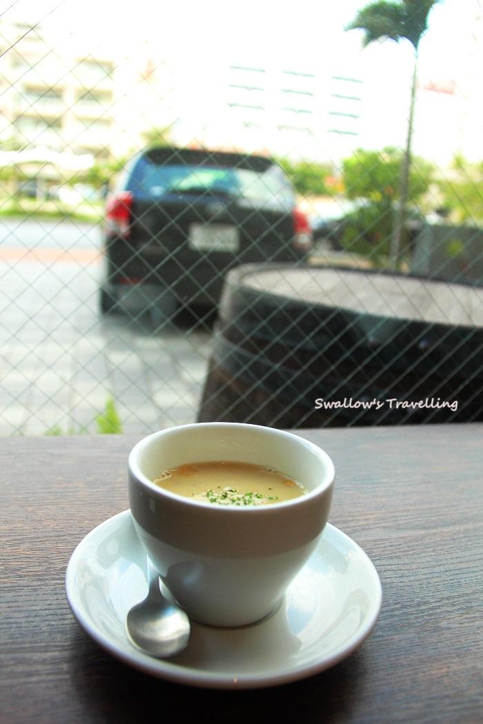25_飯店早餐